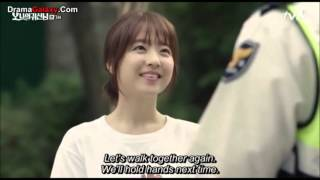 park bo young cute scene oh my ghost