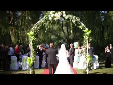 Wedding at Diamant Hotel, Szigetköz****, Conference, Spa & Family Resort