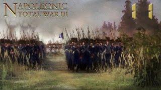 Napoleonic: Total War III (v5.0) - multiplayer #11 [CZ]