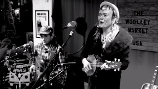 """Live Session #9: Westbound Coyote String Band """"I'll See You In My D..."""