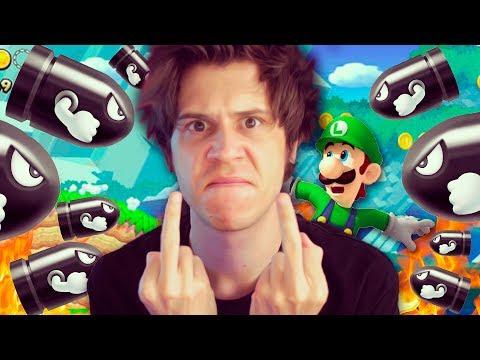 JUGANDO A VUESTROS MAPAS | Mario Maker 2