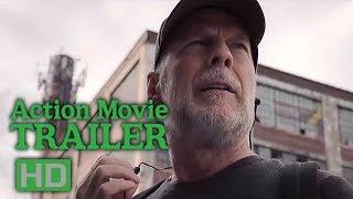 Glass (글래스) - Official Trailer (2019) Movie 액션영화예고편