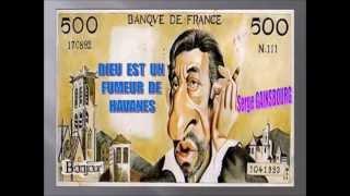 Serge Gainsbourg- Dieu est un fumeur de Havanes.wmv
