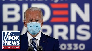 Biden could propose national mask mandate as part of COVID-19 plan