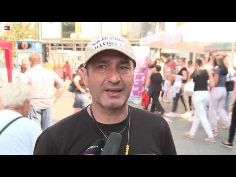 Banjaluka - hapsenje vezano za  ubistvo Davida Dragicevica