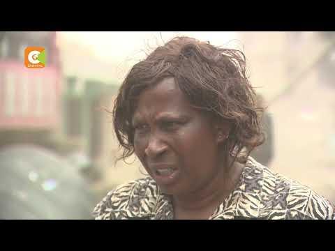 Komarock demolitions as house tenants count losses