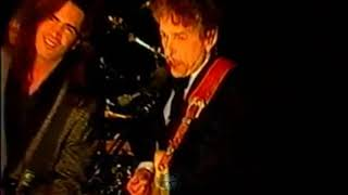 Bob Dylan - Things Have Changed (Oscar)