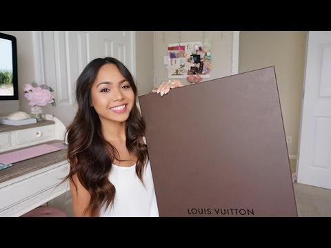 Unboxing & Reveal – Louis Vuitton | Charmaine Dulak