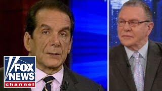 Jack Keane: Krauthammer used his mind to make life better