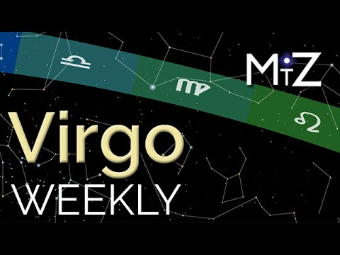 Wondering what lies ahead for you this week? Peter Vidal interprets the stars for you.