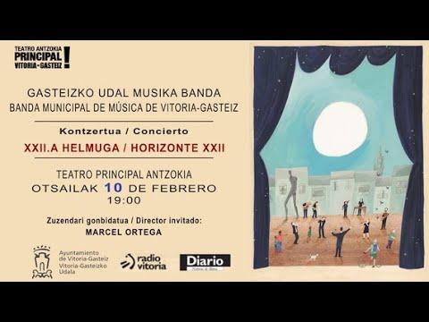 Horizonte XXII / XXII.a helmuga