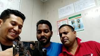 Download Video Reaksi orang India Dengarin Lagu Moshimo Mata itsuka Ariel Noah / Seaman life MP3 3GP MP4