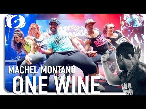 ONE WINE Machel Montano & Sean Paul ft. Major Lazer - SALSATION choreography by Alejandro Angulo