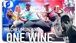 ONE WINE Machel Montano & Sean Paul ft. Major Lazer - SALSATION choreography by Alejandro Angulo