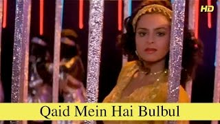 Qaid Mein Hai Bulbul | Full Song | Juari | Armaan Kohli, Shilpa Shirodkar | Full HD