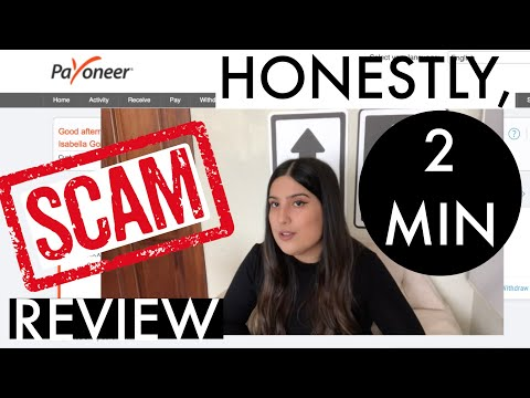 payoneer-2-minute-scam-review---is-this-payment-processing-platform-a-scam?