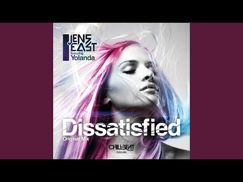 Dissatisfied Feat Yolanda mp3