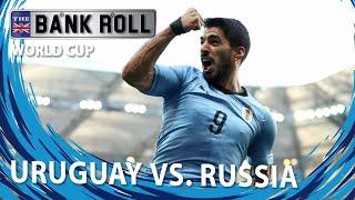 Uruguay vs Russia   World Cup 2018   Match Predictions