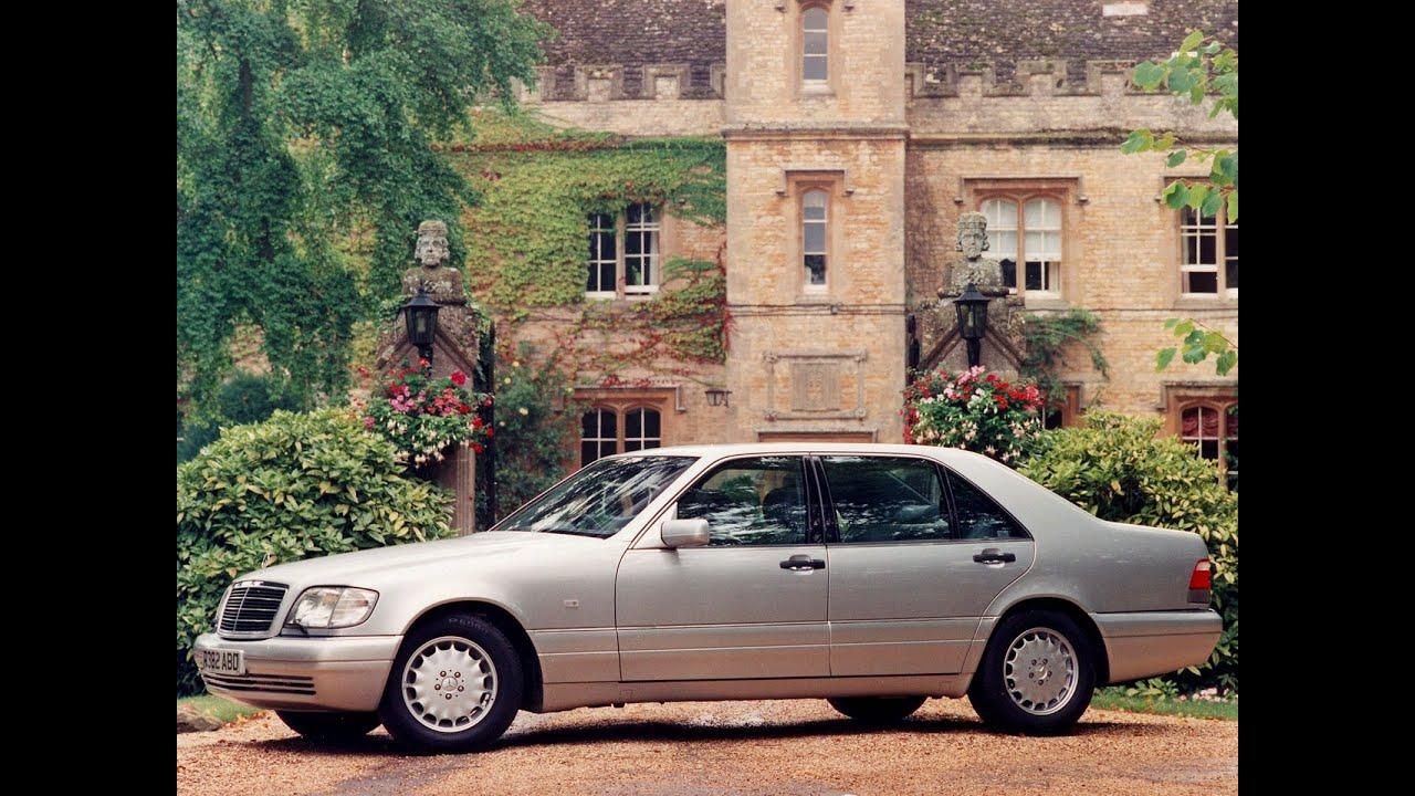 Ria легко найти, сравнить и купить бу mercedes-benz s 600 с пробегом любого года. S600 w140,хозяйский автомобиль с родным пробегом,в идеальном состояние. Класс бронирования b6/b7, так называемый средний класс.