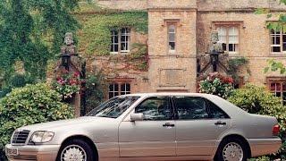 Mercedes Benz S-Class W140 (КАБАН)! Смотреть всем! ШОК! Вся Правда об авто!(, 2015-04-27T10:34:08.000Z)