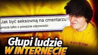 GŁUPI LUDZIE W INTERNECIE 3 | Poniedziałkowy Naruciak!