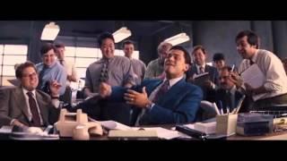 Телефонные продажи (Обучение на рабочем месте). Фильм «Волк с Уолл-стрит»