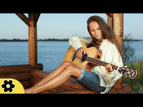 Relaxing Guitar Music, Stress Relief Music, Relax Music, Meditation Music, Instrumental Music ✿3228C