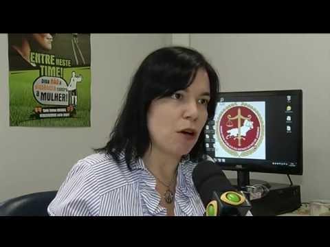 MP realiza mutirão para combater o feminicídio