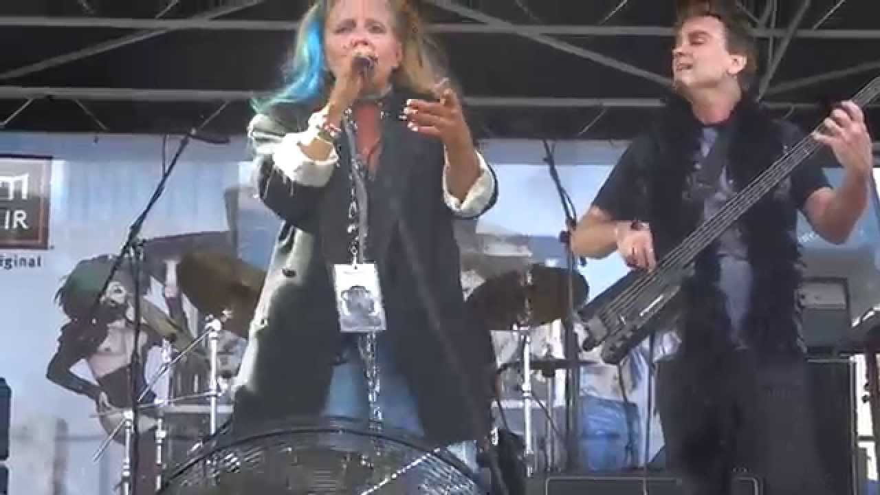 Dale Bozzio Missing Persons Words Folsom Street Fair Sept 27 – Missing Person Words