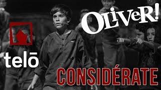 Download lagu CONSIDÉRATE - OLIVER!