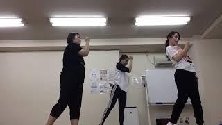 月曜日 J-POPクラス http://luce.yokohama 月曜日 20時半〜22時 横浜ス...