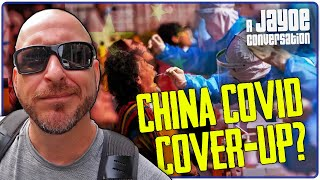 COVID19 - What's Going on in CHINA with Coronavirus?! | JaYoe Conversation