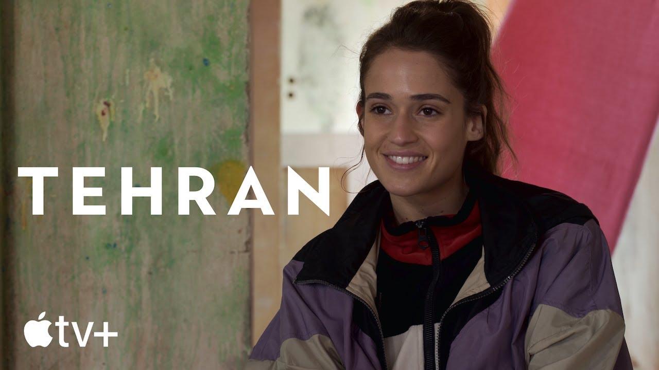 Download Tehran — Behind the Series   Apple TV+