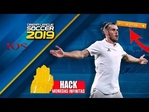 cách hack tiền dream league soccer 2018 trên iphone - Nhận 1 Tỷ  Vàng Dream League Soccer 2019 Trên IOS