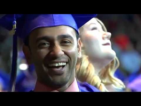 Community College of Denver's Commencement Ceremony 2017