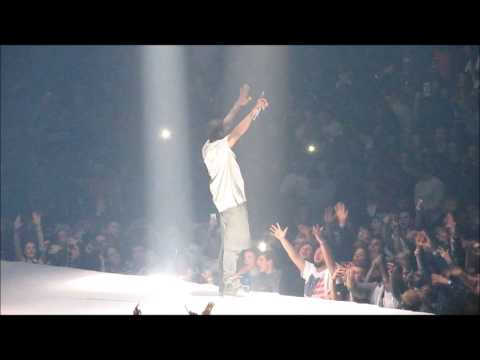 Kanye West At Times Union Center