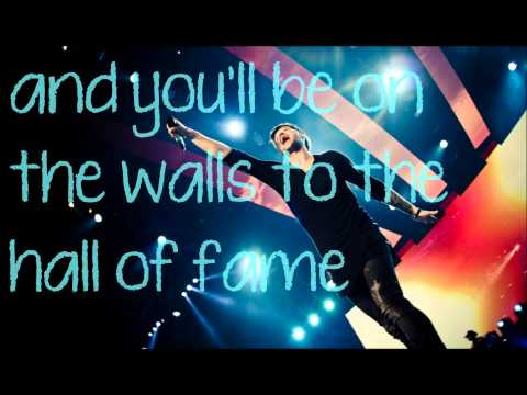 Hall Of Fame by The Script [Original Version]