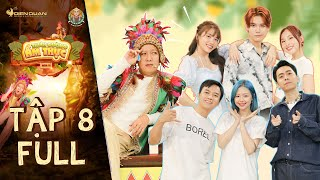 Thiên Đường Ẩm Thực Mùa 6 Tập 8 Full HD