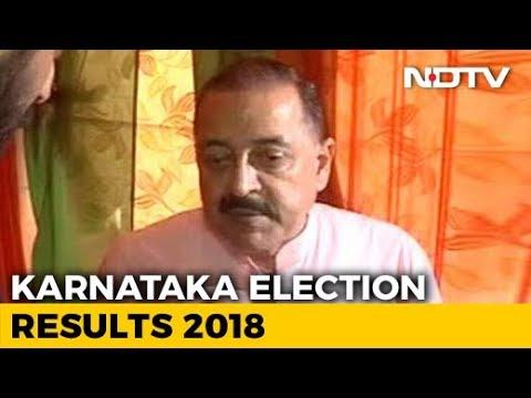 #ResultsWithNDTV: Karnataka Elections Results Prove PM Modi A National Asset: BJP's Jitendra Singh