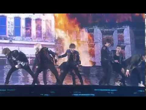 Super Junior SS4 DVD Dont Don !  Super Junior