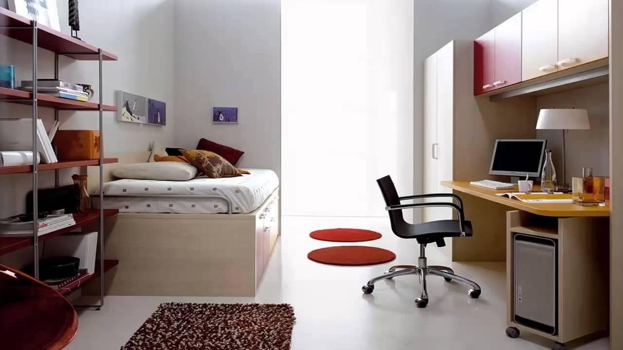 غرف نوم مودرن سرير واحد       YouTube