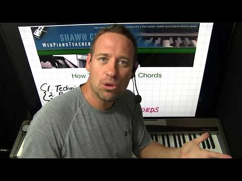 How To Play Broken Chords And Why They Help!