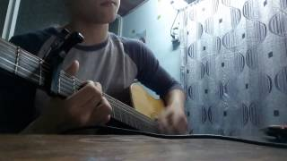 Dự thi: See you again ( guitar cover )