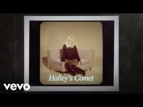 Billie Eilish – Halley's Comet