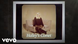 Billie Eilish - Halley's Comet (Official Lyric Video)