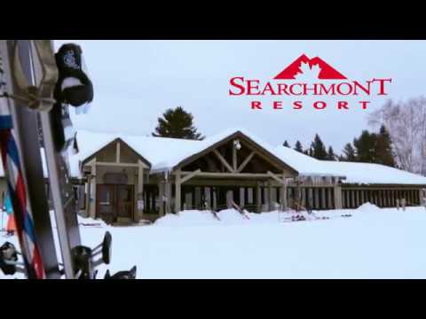 Searchmont Resort - Downhill never looked so good