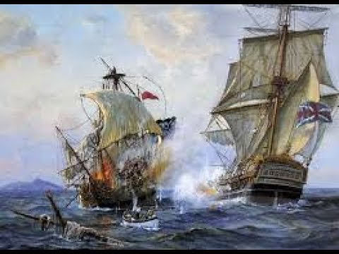 Out of Reach Naval Combat