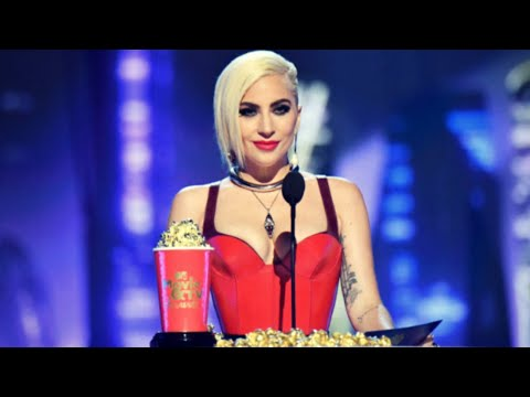 "Lady Gaga - The ""Little Monster"" Choice Awards Winners 2019 GagaDaily"