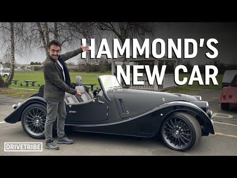 Richard Hammond Bought The Car YOU Specced