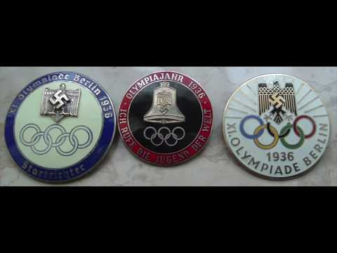 PAGAN ORIGINS of the OLYMPICS